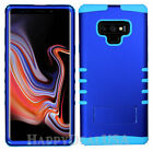 For Samsung Galaxy Note 9 - KoolKase Hybrid ShockProof Cover Case - Blue (R)