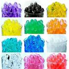 Внешний вид - Water Beads Pearl Jelly Gel Crystal Soil Mud 1,000-10,000 Pcs Bulk Deco Beads