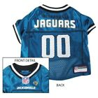 NFL Jacksonville Jaguars Dog Jersey (FREE & FAST SHIPPING) $11.99 USD on eBay