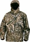 DRAKE WATERFOWL EST HEAT ESCAPE VENTED WATERPROOF 1/4 ZIP MAX-5 SIZE LARGE NEW!Coats & Jackets - 177868