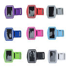 1X(Cycling Running Jogging Sports Gym Armband Case Cover for iPhone 4 C2Z8)