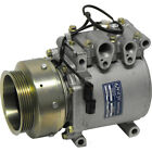 Universal Air Conditioner (UAC) CO 10448C A/C Compressor with Clutch New  photo