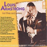 Louis Armstrong-Hot Fives And Sevens CD NEW