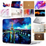 """Laptop Hard Case Key Cover For Fit Macbook Air 11""""/13"""" Pro 13"""" 15"""" Retina 2013"""