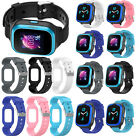 Silicon Wristband Strap Bracelet Replacement For Huawei 3 / Honor k2 Watch New