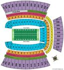 2 AWESOME Pittsburgh Steelers Indianapolis Colts 11/3 Nov 3 LOWER SEC 128  on eBay