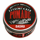 Dashu Classic Extreme Red Pomade Hair Wax 100ml / 3.38oz