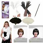 Girl Gatsby Ladies Fancy Dress Accessories Flapper 1920s Theme Charleston women