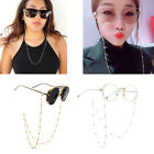 Eye Glasses Sunglasses Spectacles Eyewear Chain Holder Cord Lanyard Necklace SL image
