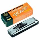SALE! $10 Off! Seydel SESSION Harmonica PADDY RICHTER Tuning 25% OFF -Pick a Key