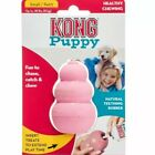 KONG Puppy Dog Treat Toy Small Pink