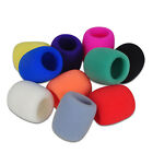 Multicolor Handheld Stage Microphone Windscreen Foam Mic Cover IG