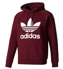 ADIDAS ORIGINALS ORIGINALS TREFOIL MEN'S HOODIE NEW WITH TAG!!!
