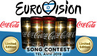*LIMITED EDITION* Coca Cola Eurovision 2019 in TLV / GOLD / *LIMITED SUPPLY* $11.43  on eBay
