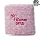 PERSONALISED BABY BLANKET EMBROIDERED SOFT FLUFFY DISNEY GIFT <br/> ⋆ QUALITY GIFT ⋆ SUPER SOFT ⋆ PERFECT EMBROIDERY