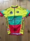 New Team Landbouwkrediet Colnago Cycling Men Jersey -  Sizes