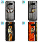 Anaheim Ducks Phone Case For Samsung Galaxy S10 S10e Lite S9 S8 Plus $4.49 USD on eBay