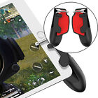 PUBG Mobile Games Gamepad Handle Grip Trigger Fire Button Shooter Controller New