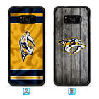 Nashville Predators Sport Phone Case For Samsung Galaxy S10 S10e Lite S9 S8 Plus $4.49 USD on eBay