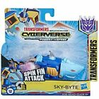 "Buy ""Transformers Bumblebee Dropkick Megatron Wheeljack Shockwave Skybyte New"" on EBAY"