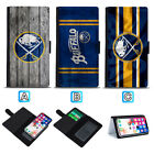 Buffalo Sabres Sliding Flip Case For iPhone 6 6s 7 8 Plus X Xs Xr Max $8.49 USD on eBay