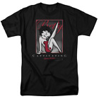 Betty Boop Captivating Short Sleeve T-Shirt Licensed Graphic SM-7X $47.82 USD on eBay