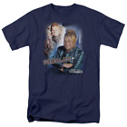 Star Trek Neelix Short Sleeve T-Shirt Licensed Graphic SM-5X on eBay