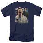 Star Trek Doctor Phlox Short Sleeve T-Shirt Licensed Graphic SM-5X on eBay