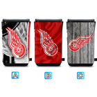 Detroit Red Wings Phone Pouch Neck Strap For iPhone X Xs Max Xr 8 7 6 Plus $10.99 USD on eBay