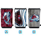 Colorado Avalanche Phone Pouch Neck Strap For iPhone X Xs Max Xr 8 7 6 Plus $10.99 USD on eBay
