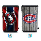 Montreal Canadiens Phone Pouch Neck Strap For iPhone X Xs Max Xr 8 7 6 Plus $10.99 USD on eBay