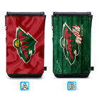 Minnesota Wild Phone Pouch Neck Strap For iPhone X Xs Max Xr 8 7 6 Plus $10.99 USD on eBay