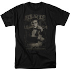 Elvis Presley 1954 Short Sleeve T-Shirt Licensed Graphic SM-7X