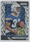 2018 Panini Prizm Disco #291 Rookies - Justin Jackson Los Angeles Chargers Card $15.19 USD on eBay