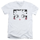 Betty Boop Close Up Short Sleeve T-Shirt Licensed Graphic SM-2X $28.27 USD on eBay