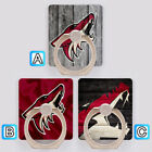 Arizona Coyotes Mobile Phone Holder Stand Mount Ring Grip Universal $3.99 USD on eBay