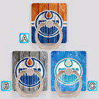 Edmonton Oilers Mobile Phone Holder Stand Mount Ring Grip Universal $3.99 USD on eBay