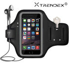 For Samsung Galaxy S21 Note 20 Sport Armband Gym Running Jogging Case Holder Bag