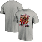 MEN'S Toronto Raptors CHAMPIONSHIP OF AMERICAN BALLS T-Shirt 2019 on eBay