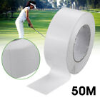 Roll Golf Club Grip Tape PVC Strips Double Sided Adhesive Sponge Repair