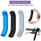 Внешний вид - 2pcs Brake Handle Grips Protector Cover for Xiaomi Mijia M365 Electric  Scooter