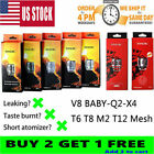 SMOK² TFV8 Baby/Big Baby Beast Replacement Coil² for V8 Baby M2 T8 Q2 T6 X4 Mesh