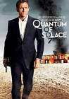 QUANTUM OF SOLACE (DVD, 2009, Widescreen) $6.99 USD on eBay