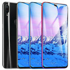 Android Smartphone 9.1 Face Unlock Wifi Mobile Phone 6.2'' X23-3 6g+128g Brand