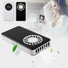 Portable Mini Cooli USB Rechargeable Hand held Air Conditioner Summer Cooler Fan