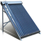 Vacuum Tube Solar Water Heater with Stand OG 100 SRCC Certified