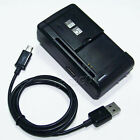 4220mAh EB-BG360BBC Battery or Charger for Samsung Galaxy Prevail LTE SM-G360P