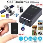 US Tracker Spy cam Mini GPS Real time Car Locator   Real Time SOS Climbing Find $12.09 USD on eBay