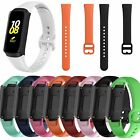 Silicone Wrist Band Bracelet Strap Replacement for Samsung Galaxy Fit SM-R370
