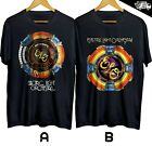 Electric Light Orchestra ELO Rock Band T-shirt Cotton S-3XL Free Shipping